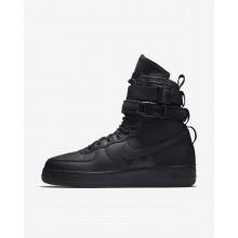 Chaussure Casual Nike SF Air Force 1 Homme Noir (103DLFUW)