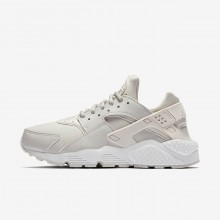 Nike Air Huarache Lifestyle Shoes Womens Phantom/Summit White/Light Bone (171EHQWY)