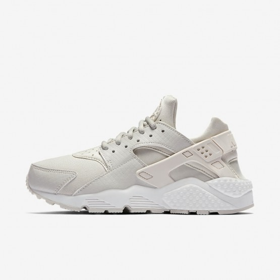 Nike Air Huarache Lifestyle Shoes For Women Phantom/Summit White/Light Bone (171EHQWY)