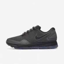 Nike Zoom All Out Hardloopschoenen Dames Obsidian/Zwart (194FXWOQ)