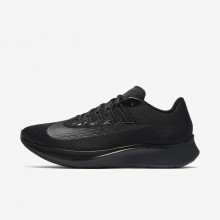 Chaussure Running Nike Zoom Fly Femme Noir (200USYFV)