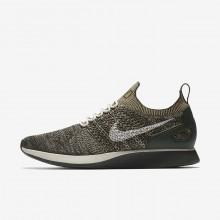 Nike Air Zoom Casual Schoenen Heren Licht/Olijfgroen (206MQOWR)