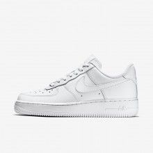 Nike Air Force 1 Lifestyle Shoes Womens White (215ABNVP)