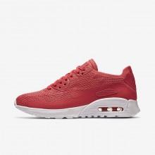 Chaussure Casual Nike Air Max 90 Femme Blanche (221GSQYJ)
