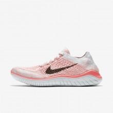Nike Free RN Running Shoes Womens Crimson Pulse/Pure Platinum/Palest Purple/Black (233GMALZ)