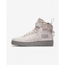 Nike SF Air Force 1 Casual Schoenen Dames Rood (262NEURZ)