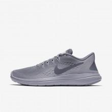 Chaussure Running Nike Flex 2017 RN Femme Clair Violette (326JMCGF)