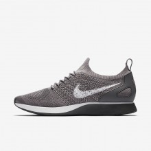 Nike Air Zoom Lifestyle Shoes For Men Gunsmoke/Atmosphere Grey/Dark Grey/White (458GPJEZ)