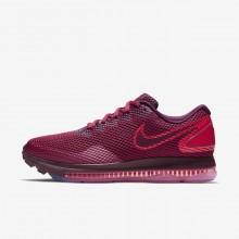 Nike Zoom All Out Hardloopschoenen Dames Bordeaux (468JMQSH)