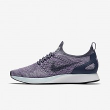 Nike Air Zoom Lifestyle Shoes Womens Light Carbon/Summit White/Glacier Blue (481SLZIC)