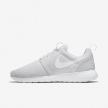 Nike Roshe One Casual Schoenen Heren Wit (497RAOPT)