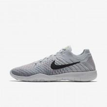 Nike Free TR Training Shoes For Women Pure Platinum/Plum Fog/Mica Blue/Anthracite (545ECIBL)