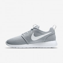 Chaussure Casual Nike Roshe One Homme Grise/Blanche (560PGRMV)
