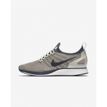 Nike Air Zoom Lifestyle Shoes For Women Pale Grey/Summit White/Light Bone/Dark Grey (573SYOAU)