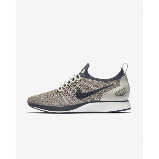 Nike Air Zoom Casual Schoenen Dames Grijs/Wit/Licht/DonkerGrijs (573SYOAU)