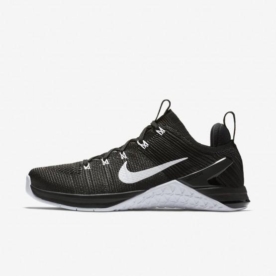 Chaussure De Sport Nike Metcon DSX Femme Noir/Blanche (725FMKSY)