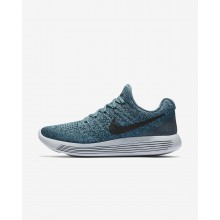 Nike LunarEpic Low Running Shoes Womens Iced Jade/Dark Atomic Teal/Blustery/Black (763FXMAJ)
