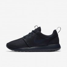 Chaussure Casual Nike Roshe One Homme Obsidienne (780ZVGQD)