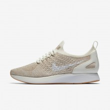 Nike Air Zoom Lifestyle Shoes For Women Sail/Sand/Gum Yellow/White (801CLMXG)
