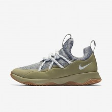 Nike City Loop Lifestyle Shoes For Women Medium Olive/Neutral Olive/Gum Medium Brown/Summit White (888TNVLA)