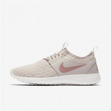 Nike Juvenate Lifestyle Shoes Womens Siltstone Red/Sail/Red Stardust (932OUWDM)