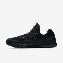 Nike Zoom Train Command Training Shoes Mens Black (955ZXTKH)
