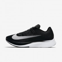 Chaussure Running Nike Zoom Fly Femme Noir/Grise/Blanche (991WUDIV)